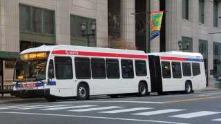 SEPTA Rolls Out Hybrid Buses in Philly