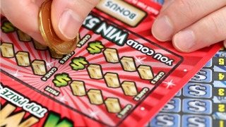 Ex-Store Clerk Stole $50,000 Worth of Pennsylvania Lottery Tickets: Police