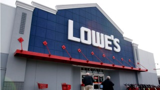20 Charged With Targeting Pa. Lowe's Stores