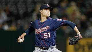 Phillies Acquire Reliever Mike Morin From the Minnesota Twins