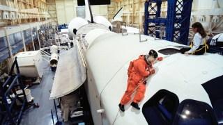 [NATL] Government Shutdown Hits Over 3,000 NASA Workers