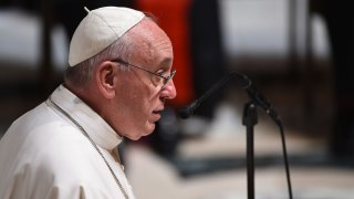 Scalpers Turn Papal Tickets for Profit, Draw Church's Ire