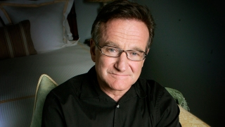 Marin County Sheriff's Coroner Defends Releasing Robin Williams Suicide Details