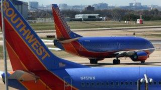 Southwest Should Get $12M Fine for Non-Compliant Repairs: FAA