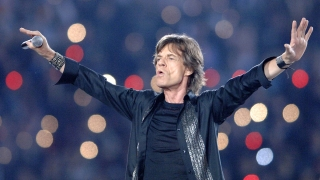 Penn State's Concert Choir to Rock With Legendary Rolling Stones
