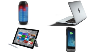 The Hottest Tech for Back to School