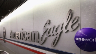 American Airlines Flight Returns to Philadelphia International Airport After Engine Goes Out
