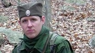 Prosecutors: Eric Frein's Letter to Mom and Dad Triggered Terrorism Charges