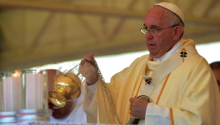 Pope's Upcoming Visit Inspires Anxiety in Philadelphia