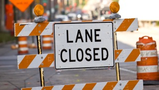 Thousands of Motorists Could Be Slowed by Lane Closures in South Jersey