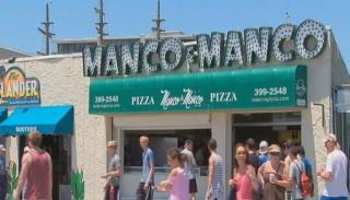 Manco Manco Pizzeria Owner in Tax Case Loses Board Seat