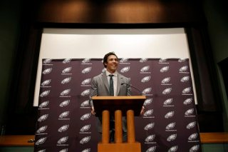 Pope Francis, Sam Bradford Petition Took Off Faster Than Expected: Temple Student