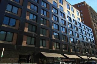 New york firm buys the sansom apartment complex in center for Adolf salon philadelphia