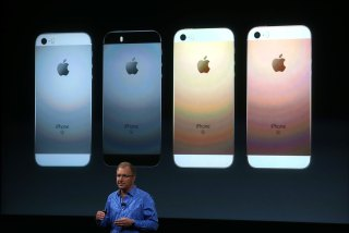 Apple Expected to Show New iPhone at Event Next Week