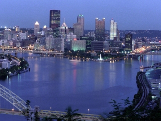 Driver Shot, Other Cars Damaged in Pittsburgh Tunnel: Police