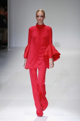 Top 20 Spring '13 Looks from Milan