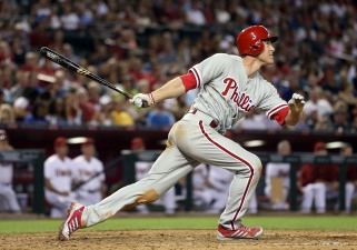 Trade Candidate: Chase Utley