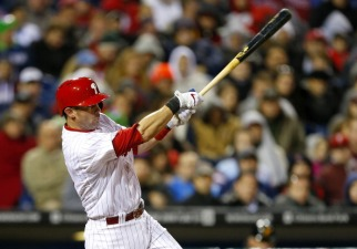 Trade Candidate: Michael Young