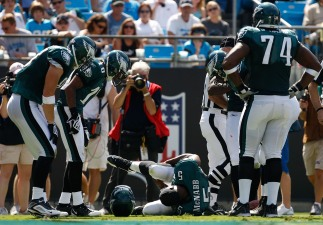 Eagles Disastrous Pursuit of Injured Players