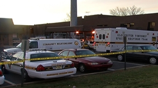 3 Cops Shot Inside NJ Police Station