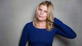"Sundance 2013: Mariel Hemingway Is ""Running From Crazy"""