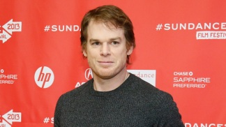 "Michael C. Hall Talks ""Dexter,"" Sundance"