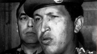 Life and Times of Hugo Chavez