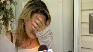 Mom Tries to Explain Why She Allegedly Sold Her Baby