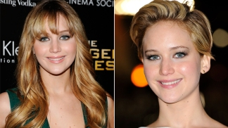 Jennifer Lawrence's Style Evolution