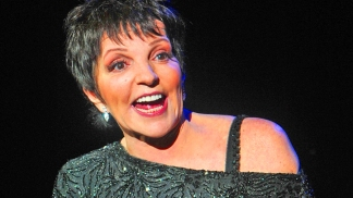 "Liza Minnelli Guest Stars on ""Smash"""