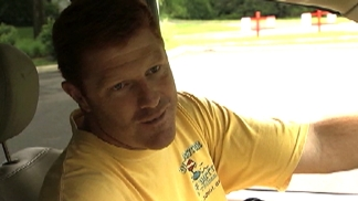 NBC10 Questions Mike McQueary About PSU Suit