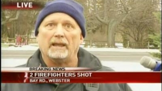 NY Fire Marshall Responds to Webster Fire