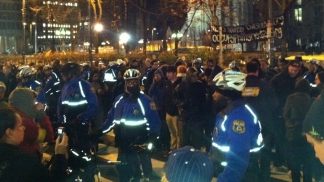 Occupy Philly in Photos