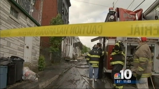 Mother Loses Husband, 4 Kids in Blaze