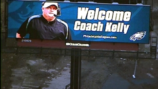Eagles Land Chip Kelly