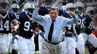 Looking Back at Paterno's Career