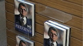 'Paterno' Biography Hits Shelves