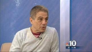 Tony Danza's Dance Night in Philly