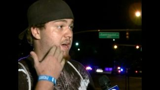 Witness Describes Colorado Shooting Rampage