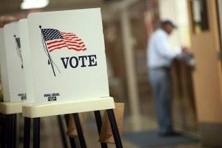 Local Voter Turnout: By the Numbers