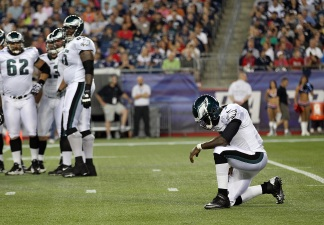 Good, Bad and Ugly of Eagles-Patriots Preseason Game