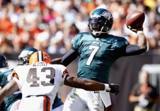Week 1: Or, the Eagles 5th Preseason Game