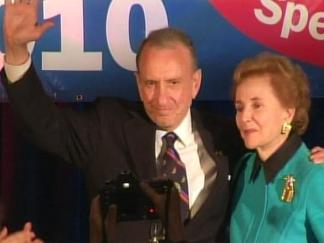 Specter Concedes After Long Battle for Dem. Nomination