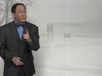 Glenn Explains His Long-Range Winter Forecast Modifications
