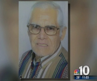 NJ Man With Dementia Missing