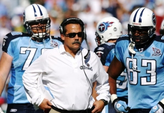 Andy Reid Replacement: Jeff Fisher