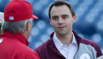 Phillies Make a Pick & a Trade in Rule 5 Draft