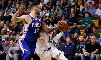 Did Dinosaurs Really Exist? Redick, Irving Aren't So Sure