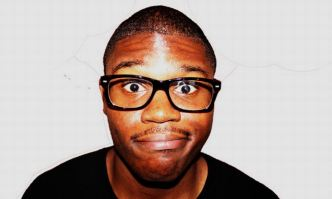 10 Questions: Philly Comic Monroe Martin