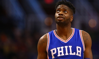 Sixers Trade Nerlens Noel to Mavericks for 2 Players, 1st-round Pick